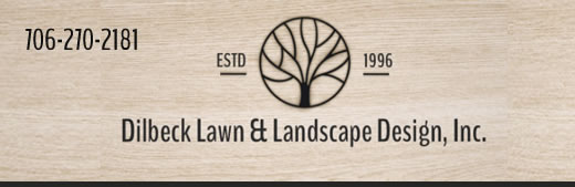 Dilbeck Lawn and Landscape Design